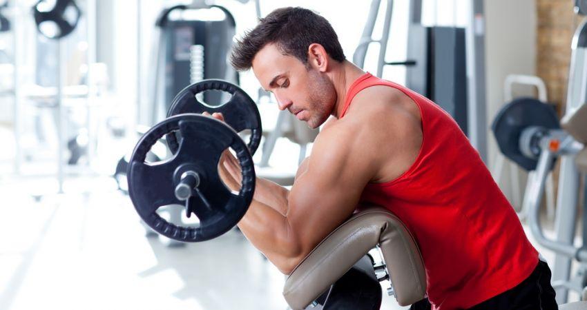 Vežbe biceps - Xplode Nutrition