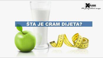 Šta je CRAM dijeta? | Xplode Nutrition
