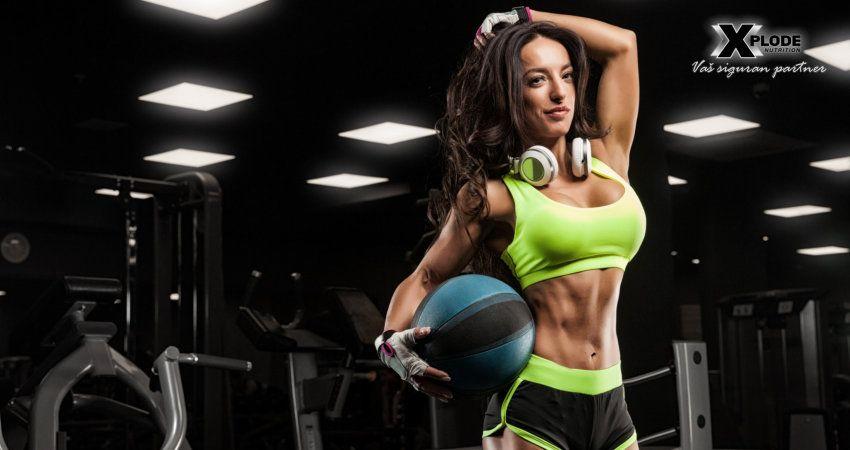 12 saveta za bolji trening - Xplode Nutrition