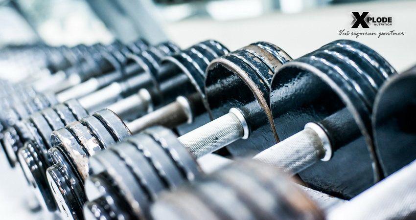 Drop setovi za mišićnu masu iz snova
