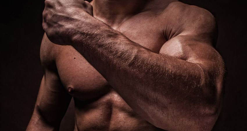 Mišićna masa Xplode Nutrition